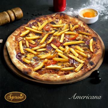 Náhľad 11 - Pizza AMERICANA