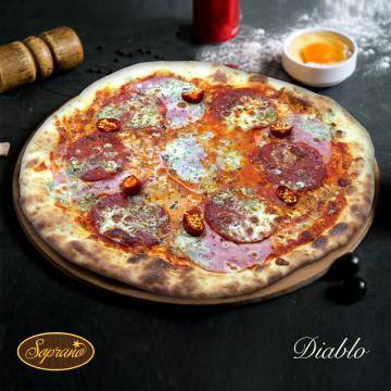 Náhľad 17 - Pizza DIABLO