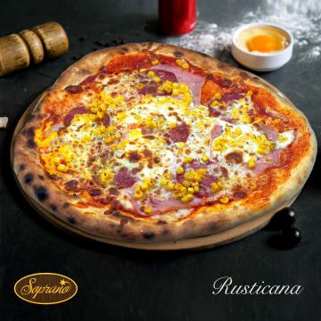 Náhľad 19 - Pizza RUSTICANA
