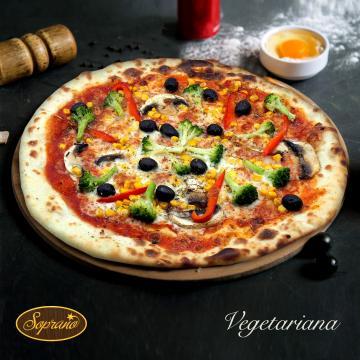 Náhľad 23 - Pizza VEGETARIANA