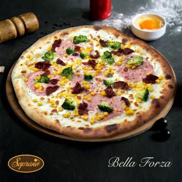 Náhľad 25 - Pizza BELLA FORZA