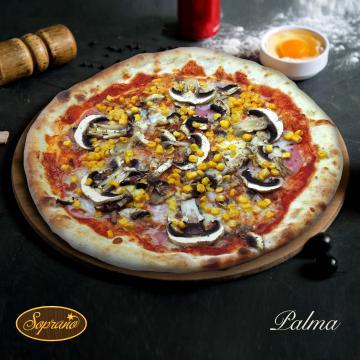 Náhľad 2 -  Pizza PALMA