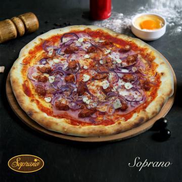 Náhľad 8 - Pizza SOPRANO
