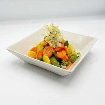 Náhľad anglická zelenina na masle