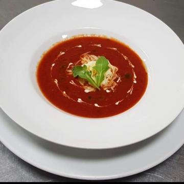 Náhľad Paradajková polievka (bezlepková)